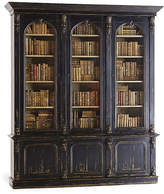 Ralph Lauren Home Victorian Bookcase - Old Black Paint