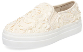 Alice + Olivia Sasha Slip-On Sneaker