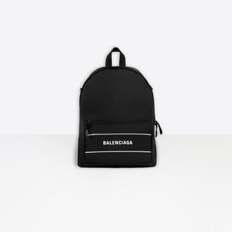 Balenciaga Sport Crossbody Backpack