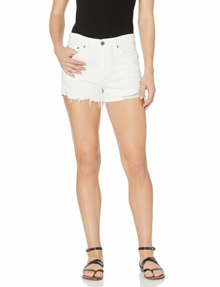 AG Jeans Women's Brynn Denim Short