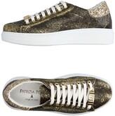 Patrizia Pepe Low-tops & sneakers - Item 11297844