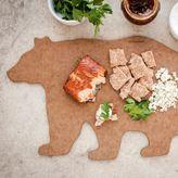 Epicurean Bear Cutting Board
