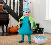 Pottery Barn Kids Baby Peacock Costume