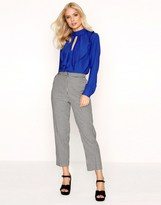 Girls On Film Dogtooth Trousers