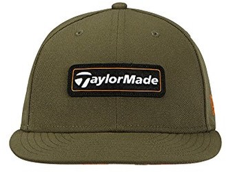 TaylorMade Golf 2018 Men's Lifestyle New Era 9fifty Hat