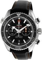 Omega Men's 232.32.46.51.01.005 Seamaster Planet Ocean Dial Watch