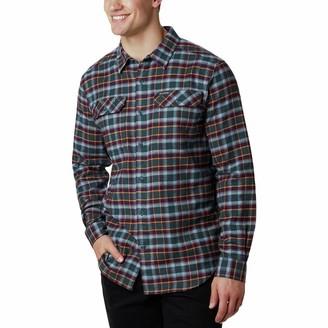 Columbia Flare Gun Stretch Flannel Shirt - Men's