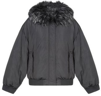 PAOLO CASALINI Synthetic Down Jacket