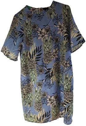 River Island Blue Dress for Women