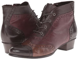Spring Step Heroic (Brown) Women's Shoes
