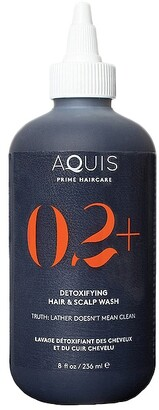 Aquis Prime Detoxifying Hair & Scalp Wash