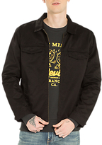 Levi's Harrington Trucker Jacket, Black