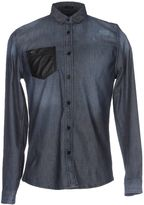 GUESS Denim shirts
