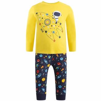 Tuc Tuc Boy's 50416 Clothing Set