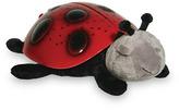 Cloud b 'Twilight' Stuffed Ladybug Night Light
