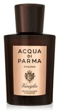 Acqua di Parma Colonia Vaniglia Eau de Cologne Concentree/3.4 oz.