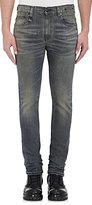 R 13 Men's Skate Skinny Jeans