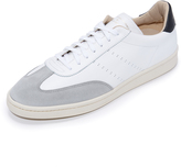 Zespà ZSP GT Apla Leather Sneakers