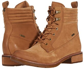 Sofft Baxter Waterproof (Whiskey Wild Steer) Women's Shoes