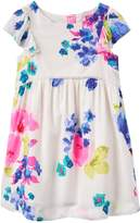 Joules Woven Floral Dress