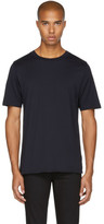 BLK DNM Black 125 Raw Crewneck T-shirt