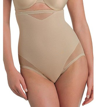 Miraclesuit Extra Firm Control Sexy Sheer High-Waist Brief