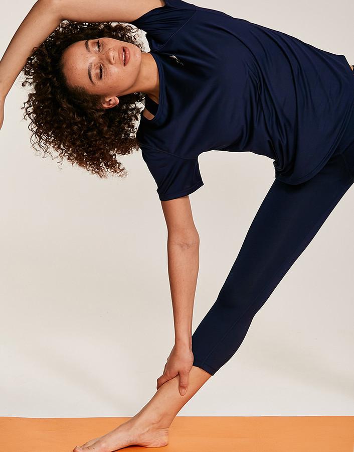 New Balance Accelerate Short Sleeve Top