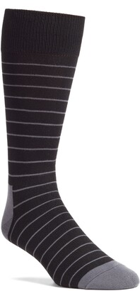 Nordstrom Ultra Soft Stripe Socks
