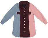 Tomcsanyi Gizella Tricolor Jacket