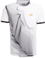 Lotto Blast Sports Shirt White/black