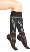 Smartwool Snowboard Light Merino Wool Blend Knee Socks