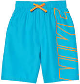 Nike Logo Swim Trunk - Boys 8-20