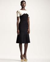 Roland Mouret Glasher Skirt
