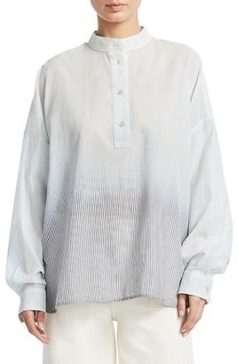 Elizabeth and James Flint Striped Shirt