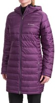 Columbia Frosted Ice Jacket - Insulated (For Women)