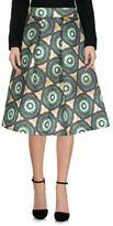 Dixie Knee length skirt