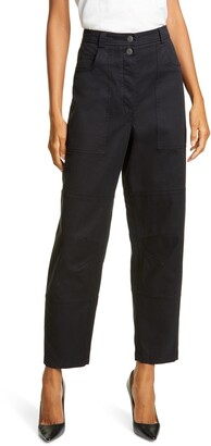 A.L.C. Darren Tapered Crop Pants