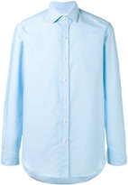 Salvatore Piccolo plain shirt