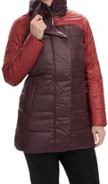 Marmot Alderbrook Down Parka - 700 Fill Power (For Women)