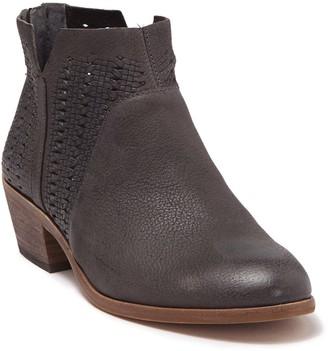 Vince Camuto Patellen Leather Bootie
