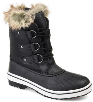 Journee Collection North Boot