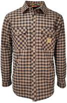 Dickies Men's Heavy Weight Bonded Jacket Shirt