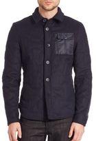 Spiewak Melton CPO Shirt Jacket