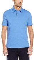 Van Heusen Men's Short-Sleeve Traveler Polo Shirt