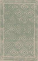 Surya ATS1007 Atlas Transitional Hand Woven 100% Wool Rug