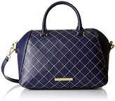 Anne Klein Style Remix Medium Satchel