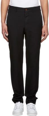 Comme des Garcons Classic Trousers