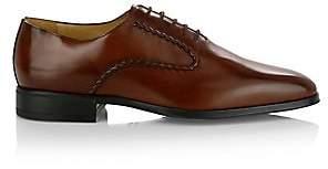 Sutor Mantellassi Men's Heritage Medicea Leather Oxfords