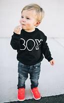 Ily Couture BOY Sweatshirt