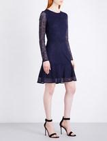 MICHAEL Michael Kors Arabesque stretch-lace dress